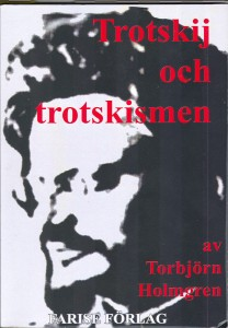 Trotskijomslag bokversion